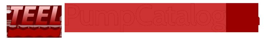 Teel-pump-catalog-logo