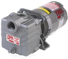 Original Teel Pump