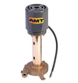 Teel Pump Bronze Coolant Recirculation Pumps