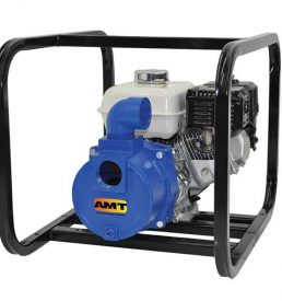 Teel Engine Driven Centrifugal Pumps