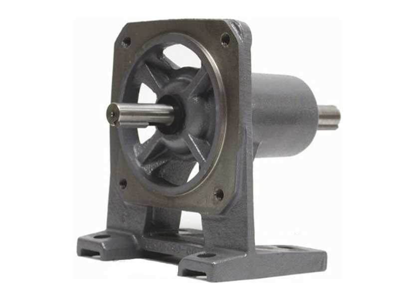 Teel Pump Shaft 56J Motor